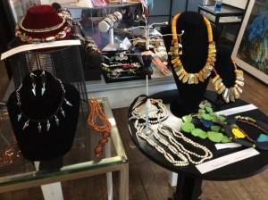 Marie Pabisz Jewelry